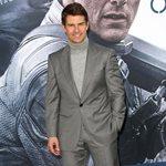 Tom Cruise: Νέο αμόρε ετών 28!