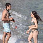 Paparazzi! Η Aurora Sophie Ramazzotti βρίσκεται στην Ελλάδα με τον σύντροφό της, Goffredo Cerza