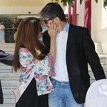 Σταματίνα Τσιμτσιλή: Έντυσε την κόρη της σαν κρεμμύδι!