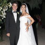 Επέτειος γάμου για τον Θέμη Σοφό και την Σταματίνα Τσιμτσιλή: Δείτε τις φωτογραφίες που δημοσίευσε η παρουσιάστρια!