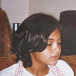 Δεν φαντάζεστε ποια Ελληνίδα ηθοποιός είναι το κοριτσάκι της φωτογραφίας