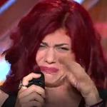 Ξέσπασε σε κλάματα διαγωνιζόμενη του X-Factor! Το αιχμηρό σχόλιο του Γιώργου Θεοφάνους