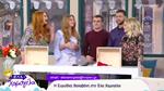 Ευρυδίκη Βαλαβάνη- Κωνσταντίνος Βασάλος: Όσα είπαν on air για τον γάμο τους!