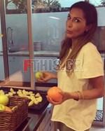 Δέσποινα Βανδή: Συστήνει το πιο υγιεινό πρωινό!