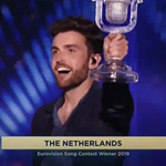 Eurovision 2019: Η Ολλανδία νικήτρια του φετινού διαγωνισμού τραγουδιού