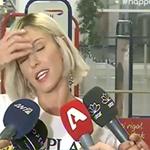 Eurovision 2019: Οι δηλώσεις της Τάμτα λίγο πριν αναχωρήσει για το Τελ Αβίβ