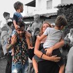 Σίσσυ Χρηστίδου: Ο διάλογος του γιου της με τον Θοδωρή Μαραντίνη την ώρα της φονικής κακοκαιρίας στη Χαλκιδική