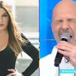 Έλενα Παπαρίζου: Η on air πρόταση συνεργασίας στον Νίκο Μουτσινά