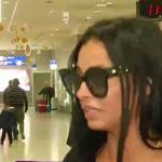 Δήμητρα Αλεξανδράκη: Οι πρώτες δηλώσεις μετά την επιστροφή της στην Ελλάδα!
