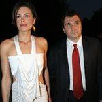 Τζίνα Αλιμόνου: Μιλάει ανοιχτά για το διαζύγιο της από τον Παύλο Βαρδινογιάννη