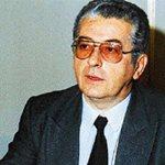 Πέθανε ο Γιώργος Αναστασόπουλος!