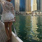 Πάσχα στο Ντουμπάι για την πρώην παίκτρια του Power of Love