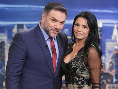 The 2Night Show: Εκλεκτοί καλεσμένοι και στην αποψινή εκπομπή του Γρηγόρη Αρναούτογλου