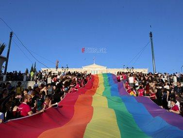 """""""Το gay pride μου δημιουργεί στεναχώρια, είναι θλιβερό το θέαμα"""""""