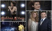 Ciao ANT1: Όταν η Σελίν Ντιόν βρέθηκε στην Ελλάδα για το λαμπερό show