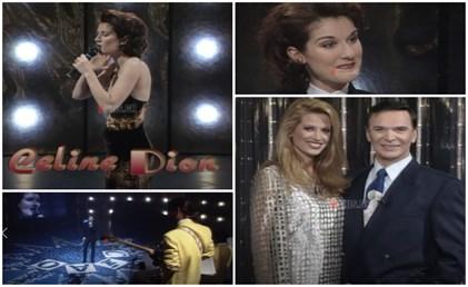 <span class=exclusivetitle2>Ciao ANT1: Όταν η Σελίν Ντιόν βρέθηκε στην Ελλάδα για το λαμπερό show</span>