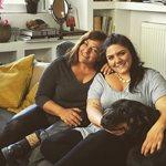 Βίκυ Σταυροπούλου: Απαντάει στα... τρομάγματα της κόρης της, Δανάης! Τι της έκανε;