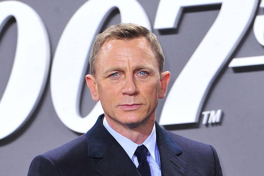 Ντάνιελ Κρεγκ: Τραυματίστηκε στα γυρίσματα για τη νέα ταινία James Bond