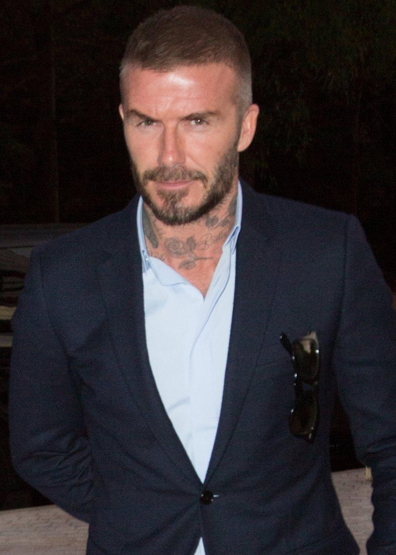 David Beckham: Η φωτογραφία με τη μητέρα του στα 70α γενέθλια της και το τρυφερό μήνυμα