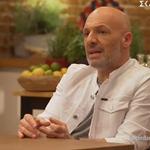 Νίκος Μουτσινάς: Έτσι αντέδρασε όταν του πρότειναν να κάνει μόνος του εκπομπή