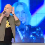 Τα σχόλια του Νίκου Μουτσινά για την εμφάνιση της Τάμτα στον ημιτελικό της Eurovision