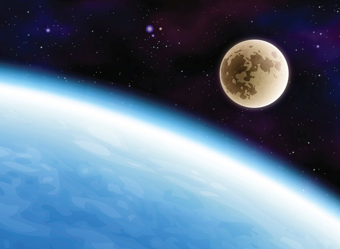 Οι φάσεις της Σελήνης και η επιρροή τους στον οργανισμό μας