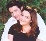 Αλέξης Γεωργούλης – Βίκυ Σταυροπούλου: Βγάζουν την ίδια φωτογραφία 18 χρόνια μετά το Είσαι το ταίρι μου