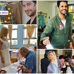 Εκλογές 2019: Οι celebrities ψήφισαν και αυτές είναι οι φωτογραφίες που ανέβηκαν στο instagram