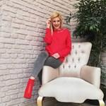 Έλενα Πολυχρονοπούλου: Η φωτογραφία από τη συνάντησή της με την Πωλίνα Φιλίππου