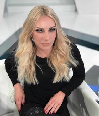 Έλενα Τσαβαλιά: Πότε κάνει πρεμιέρα η εκπομπή της στο Open;
