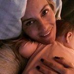 Ελεονώρα Μελέτη: Μας δείχνει τα πρώτα βήματα της ενός έτους κόρης της