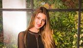 Ελισάβετ Δοβλιατίδου: Νέα δημόσια εμφάνιση με τον σύντροφό της