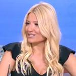 Φαίη Σκορδά: To απίστευτο περιστατικό με ωτοστόπ που της έκανε περαστική