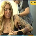 Αγγελική Ηλιάδη: Απαντάει πρώτη φορά on camera στις δηλώσεις της μαμάς του Σάββα Γκέντσογλου