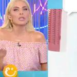 Κατερίνα Καινούργιου: Το on air ξέσπασμα στην εκπομπή της