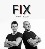 Σάκης Ρουβάς- Στέλιος Ρόκκος: Πρεμιέρα στις 9 Νοεμβρίου στο FIX NIGHT CLUB!
