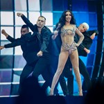 Eurovision 2019: Η εμφάνιση που περιμέναμε - Δείτε την εκρηκτική Ελένη Φουρέιρα στη σκηνή