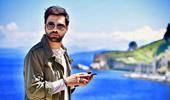 """Αντρέας Γεωργίου: Όλες οι λεπτομέρειες για την νέα εβδομαδιαία σειρά του, """"Famagusta"""""""