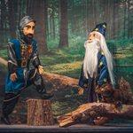 Ο Ιππότης με τη σκουριασμένη πανοπλία στο θέατρο Χυτήριο