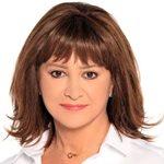 Μαρία Χούκλη: Αποχαιρέτησε τον Βασίλη Λυριτζή