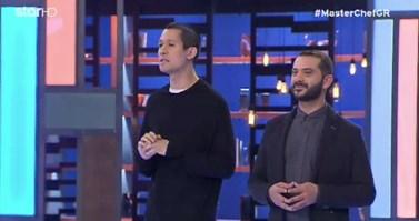 Εκτός MasterChef ο Πάνος Ιωαννίδης: Η ανακοίνωση του Σωτήρη Κοντιζά