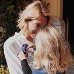 Βίκυ Καγιά: Απαντά στο ενδεχόμενο ενός ακόμη παιδιού