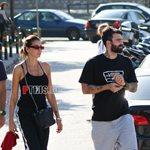 Paparazzi: Ο Δημήτρης Αλεξάνδρου και η Μαρία Καλάβρια στη Βουλιαγμένη