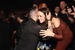 Καλομοίρα – Γιώργος Χρήστου: Συναντήθηκαν ξανά 15 χρόνια μετά το Fame Story