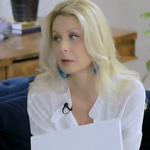 """Η αποκάλυψη της Κατερίνας Γκαγκάκη: """"Δεν έχω κάνει αισθητική επέμβαση αλλά…"""""""