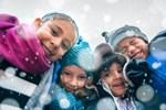 Ιανουάριος: 8 χαρακτηριστικά των παιδιών που γεννιούνται αυτό το μήνα!