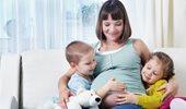 Πώς θα προετοιμάσετε το παιδί σας για το νέο μωρό που έρχεται;