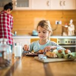 Έρευνα: Αυτό είναι το καλύτερο πρωινό για τα παιδιά και δεν είναι αυτό που φαντάζεστε!
