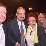 Η ανάρτηση της οικογένειας Βουγιουκλάκη για το θάνατο της Κικής Σεγδίτσα