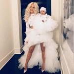 Khloe Kardashian: Αποχαιρέτησε το 2018 με τις πιο τρυφερές φωτογραφίες της κόρης της!